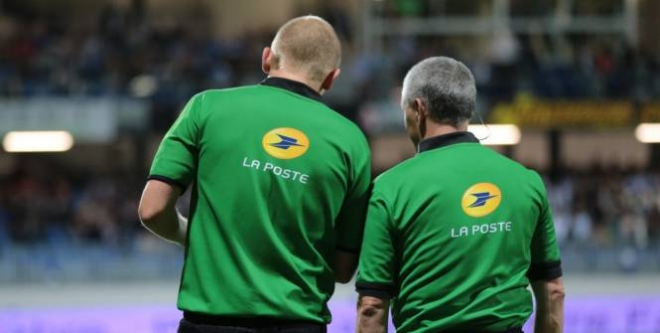 J2TOP14 : les arbitres du match