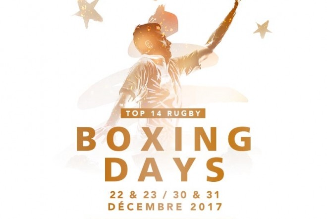 C'est les Boxing Days en TOP 14 !